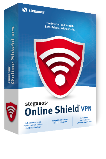 Online Shield VPN img related