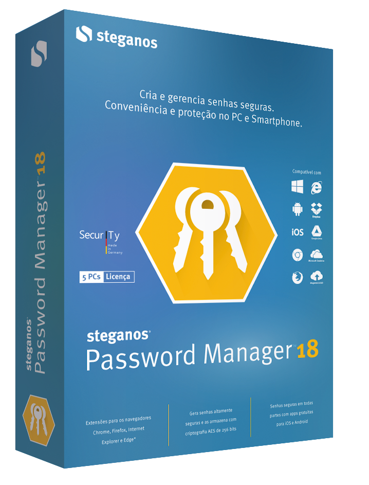 Password Manager 18 img related