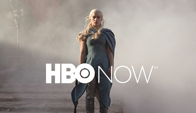 Ver Game of Thrones en HBO Now