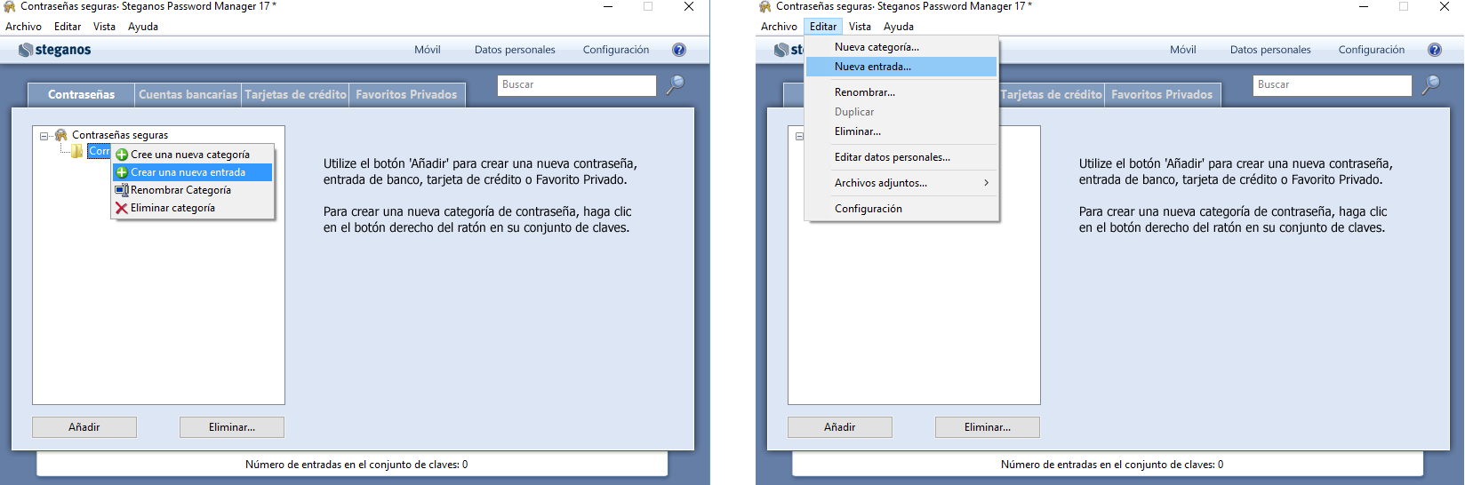 Acceso seguro y privado al Gmail con Password Manager