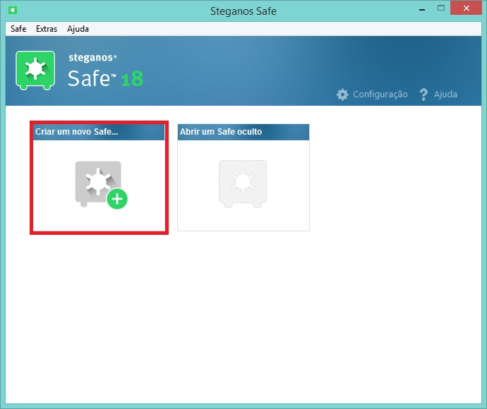 steganos safe como alternativa a 7zip