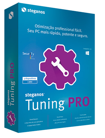 Steganos Tuning PRO img related