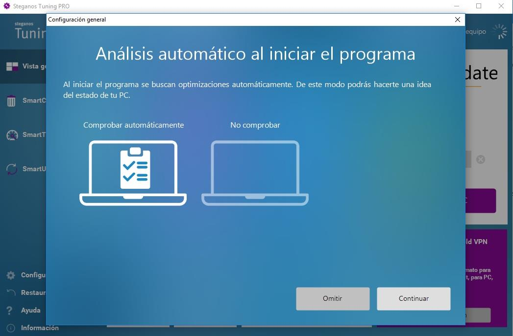 optimizando Windows