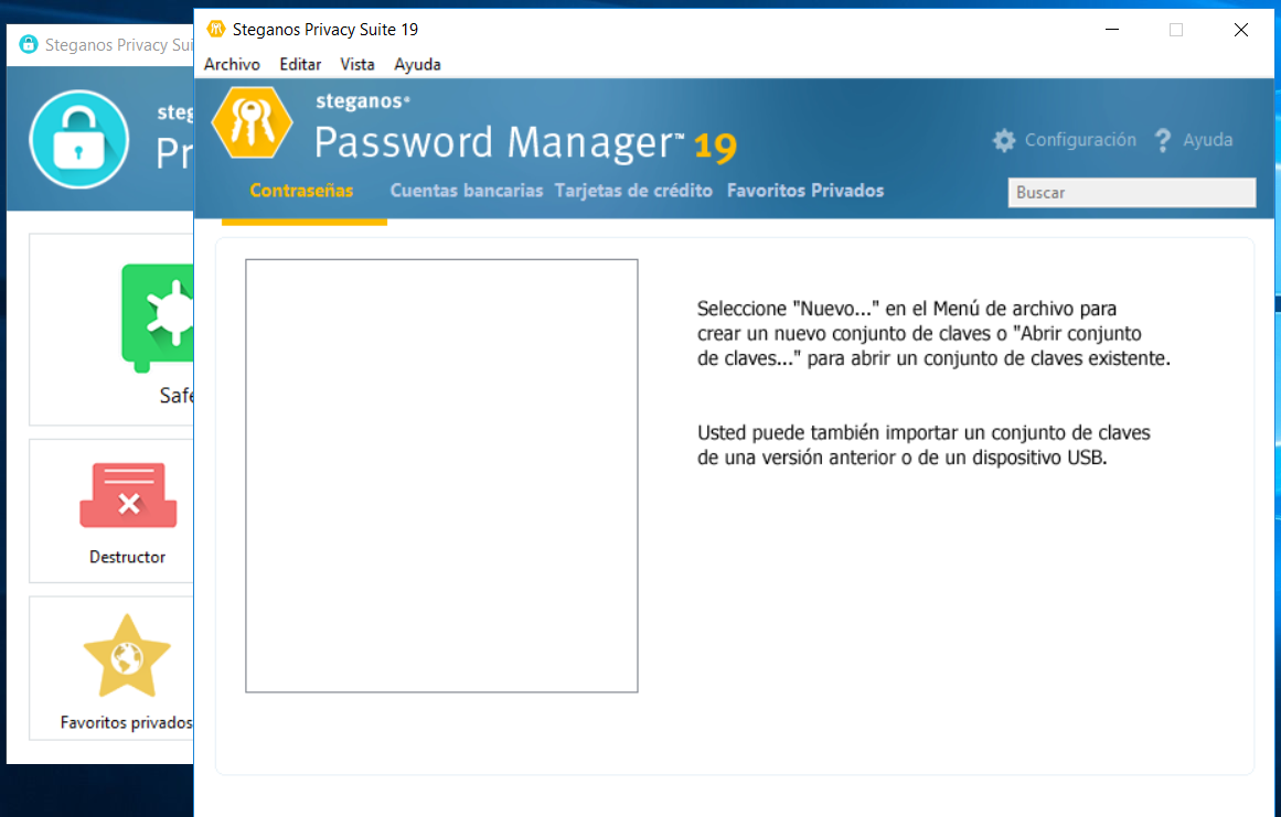 password-manager-19-gestor-claves
